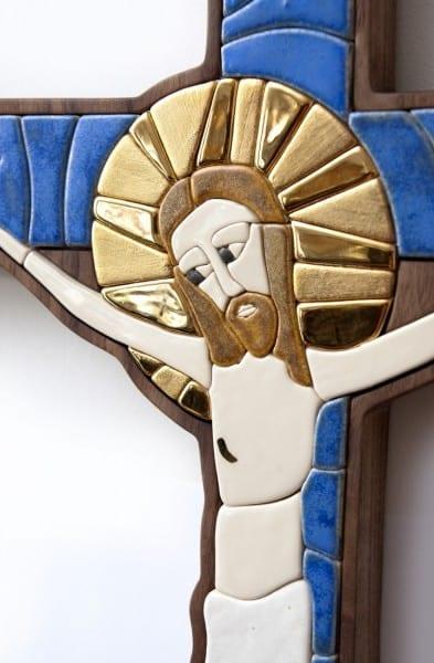 keramické mozaiky