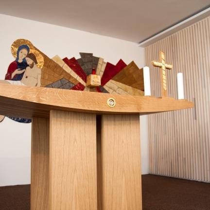 Relikvia Jan Pavol II