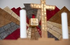 Ako vznikala kaplnka v Luxe
