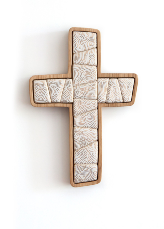 kríž 20-7-3